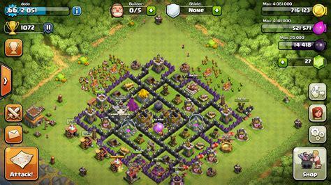 Kaos Coc 5 Gratis 1gamedtgsession3 foto lucu coc terlengkap display picture unik