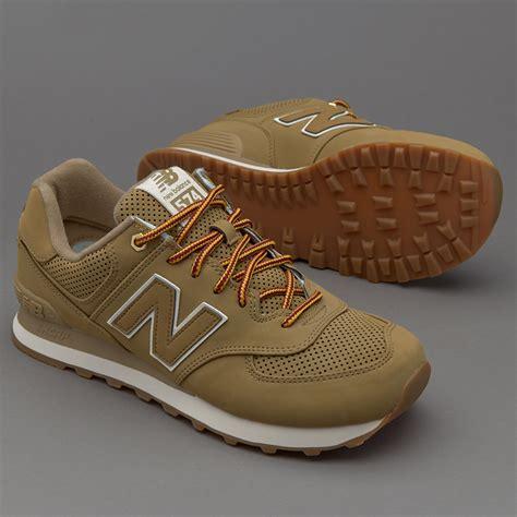 Harga Sepatu New Balance 574 Original sepatu sneakers new balance ml574 beige