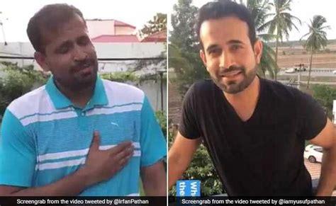 ravi shastri hair transplant ravi shastri hair heard yusuf pathan irfan pathan singing