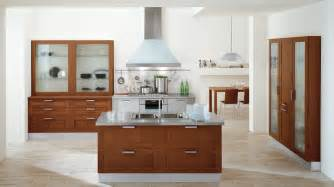 Italian Kitchens Cabinets by Modern Italian Kitchens