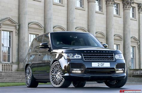 land rover overfinch official 2014 range rover by overfinch gtspirit