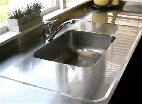 stainless bench top bench tops metal works engineering services