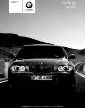 Bmw 1 Series E87 Owners Manual Pdf by 2008 Bmw 1 Series Manuals