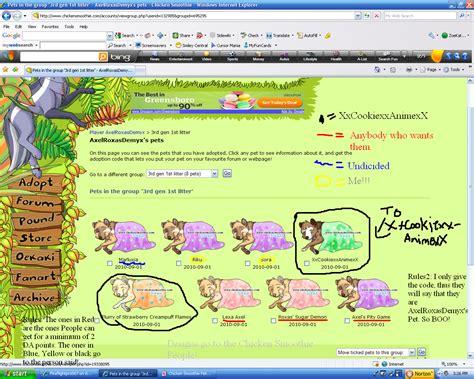 chicken smoothie coloring page chicken smoothie pets by fireflightpro567 on deviantart