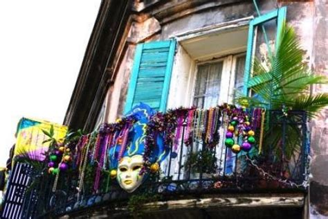 The best places to stay during Mardi Gras   Mardi Gras New