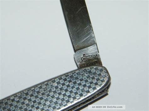 richartz knives richartz solingen wal taschenmesser vintage messer knife