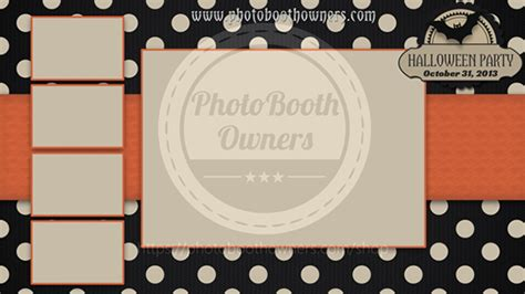 photo booth newsletter booth templates get social more