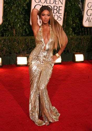 2007 Golden Globes Best In by My Fashion