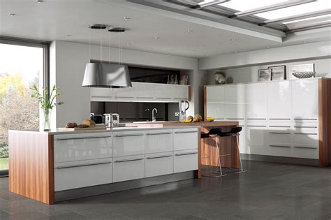 glossy white kitchen cabinets kitchen cabinets white gloss