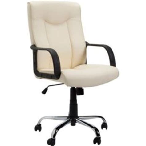 black swivel chair argos buy sutton swivel office chair at from argos co uk