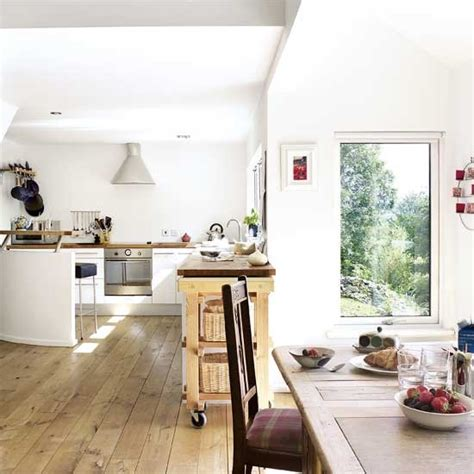 small kitchen extensions ideas peque 241 as cocinas con isla central accesorios cocina info
