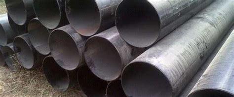 Pipa Galvanis 5 Inch Pipa Hitam Gas Galvanis Di Palembang Distributor Of