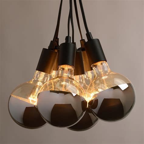 Copper Light Fixtures by Brushed Copper Light Fixtures Light Fixtures Design Ideas