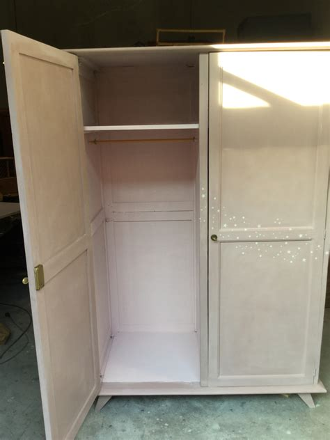 Commode Relookée by Armoire Enfant Vintage