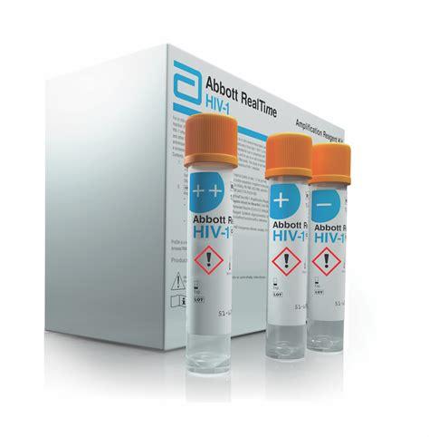 viral test realtime hiv 1 viral load assay abbott molecular