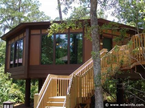 Treehouse At Disney - planning a multi generation disney trip by kathleen m reilly