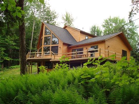 Mad River Mountain Cabin Rentals by Modern Chalet At Sugarbush Mad River Glen Vrbo