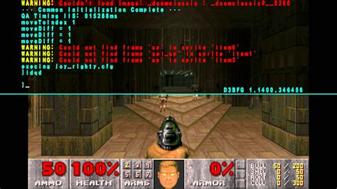 doom 3 console doom 3 bfg edition console tutorial