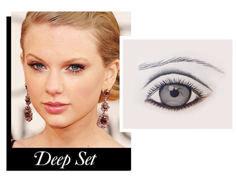 eyeshadow tutorial deep set eyes makeup for deep set eyes you mugeek vidalondon