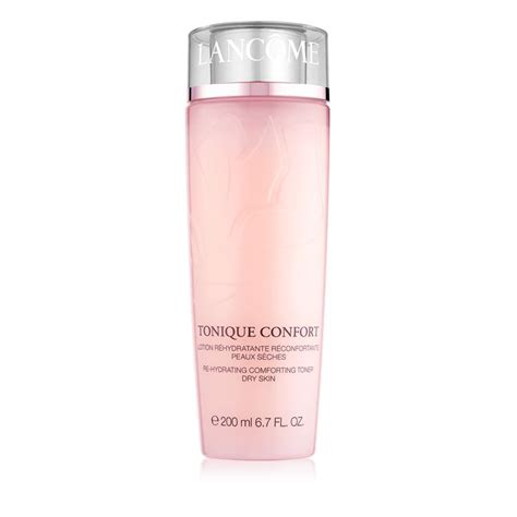 Lancome Tonique Confort tonique confort lotion de soin r 233 hydratante pour peaux