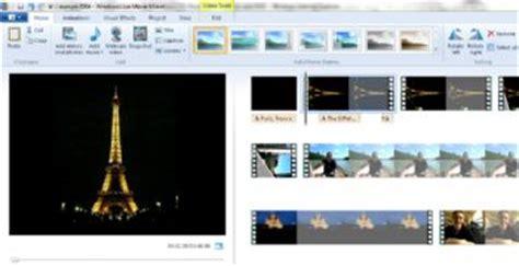 layout movie maker microsoft s free windows live movie maker makes nice but