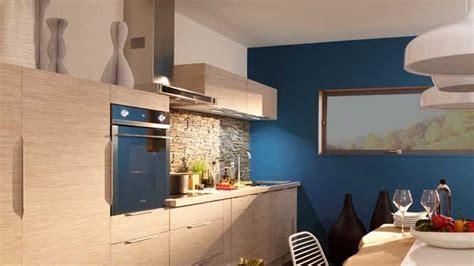 Mur Bleu Cuisine by Le Bleu Nouvelle De La Cuisine