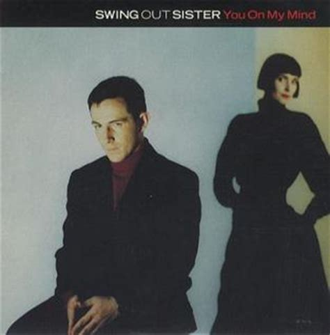 swing it sister you on my mind wikipedia