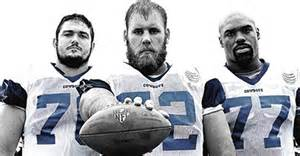 Poll is the dallas cowboys offensive line the best in football