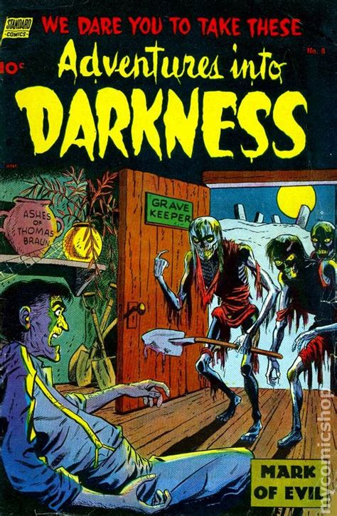 and darkness scary adventures and the evolution of disneyã s rides books comic books in pre code horror