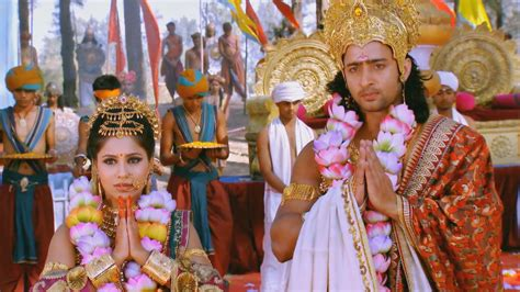 Subhadra arjun marriage