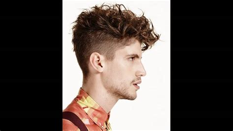 hairstyles for curly hair undercut curly undercut hairstyle fade haircut