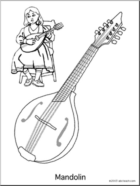 coloring pages of string instruments 13 best images of string family worksheets bass family