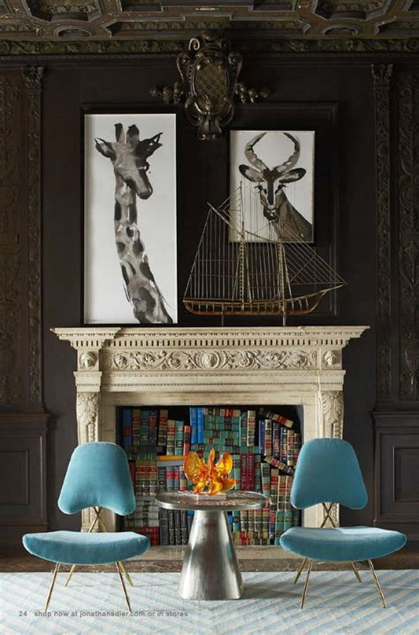 decoration fireplace 40 fireplace decorating ideas decoholic
