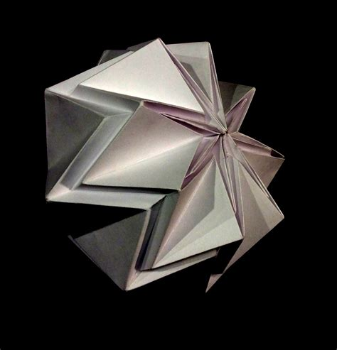 3d Paper Folding - 3d paper folding www imgkid the image kid has it