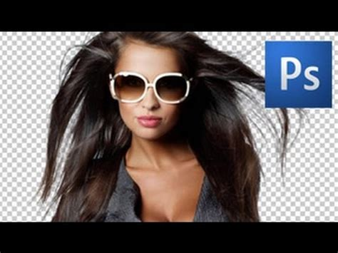 photoshop tutorial masking hair cs5 how to mask hair in photoshop youtube