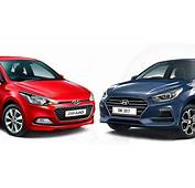 Hyundai To Unveil All New Santro &amp I20 Facelift At The