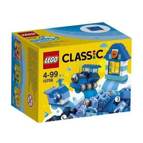 lego creative building classic 10706 blue creativity box toys uk co uk