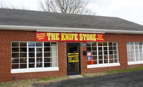 knife store contact the knife store