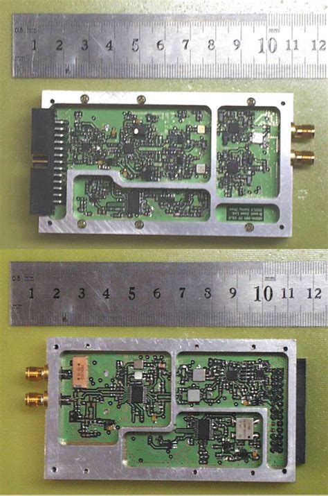 rf design journal this article focuses on the design of a w cdma gsm dcs tri