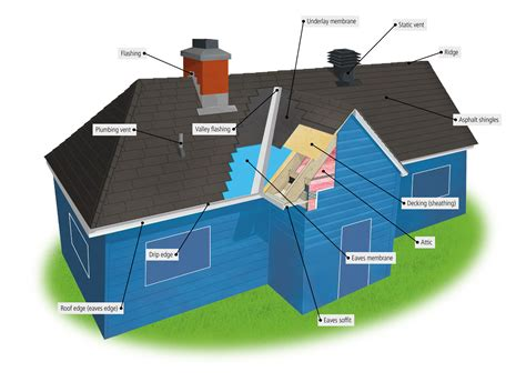 What Is The Purpose Of A Cupola by Identifying The Parts Of The Roof And Understanding Their