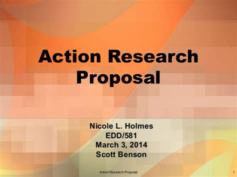 themes in education action research pdf holmes action research proposal edd581