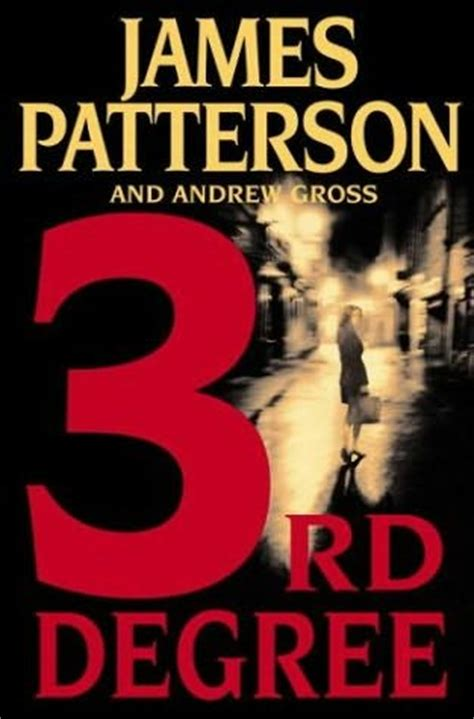 Novel 3rd Degree Hari Ketiga Patterson 3rd degree s murder club book 3 by andrew gross and patterson