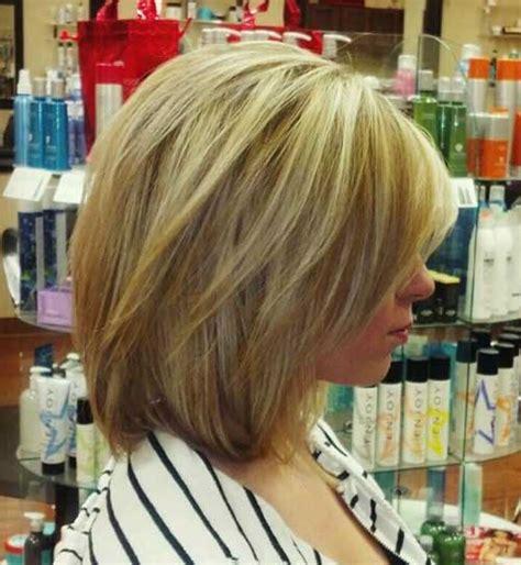 side view bob hair layered long 50 bob hairstyles for women bob hairstyles 2017 short