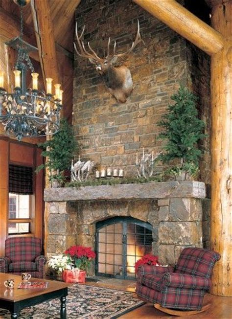 rustic fireplaces 25 best ideas about rustic fireplaces on pinterest