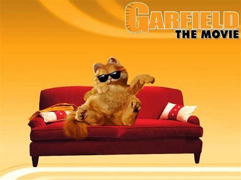 garfield couch gisele bundchen hot wallpaper movie posters