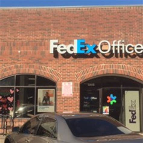 fedex office dallas 6415 hillcrest ave 75205