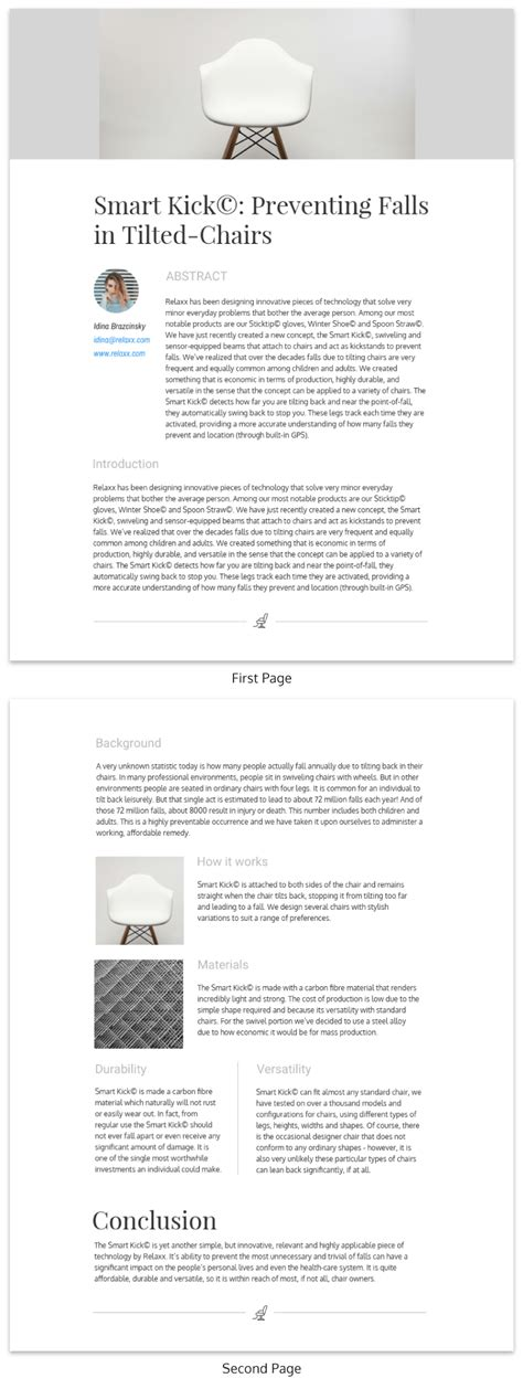 10 page turning white paper exles and design tips