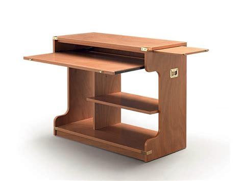 scrivania pc scrivania in legno per pc 811 scrivania per pc caroti