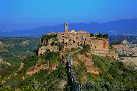 Bagno Regio by Civitadibagnoregio