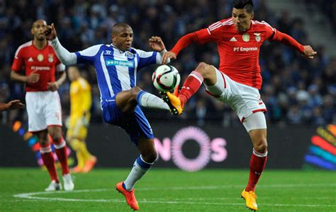 benfica porto portugal half term report golden age coming to an end